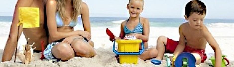 Viajes buenaventura vacaciones familiares playa for Apartahoteles familiares playa